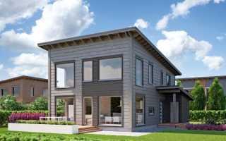 Дизайн крыши одноэтажного дома фото