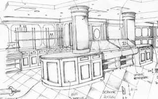 Пояснительная записка к дизайн проекту интерьера