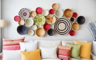 Как сделать красивую комнату своими руками