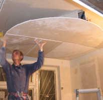 Что дешевле натяжной потолок или гипсокартон