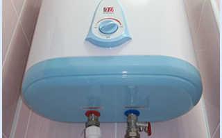 Схема подключения накопительного водонагревателя к водопроводу