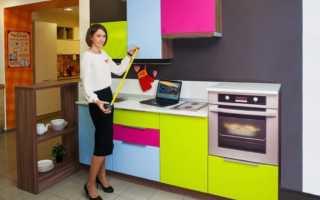 Как правильно делать замеры кухни?