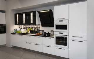 Какую лучше взять вытяжку для кухни?