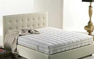 Как подобрать размер матраса к размеру кровати?